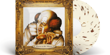ROYAL HUNT ANNOUNCES DELUXE VINYL REISSUE OF A CLASSIC ALBUM