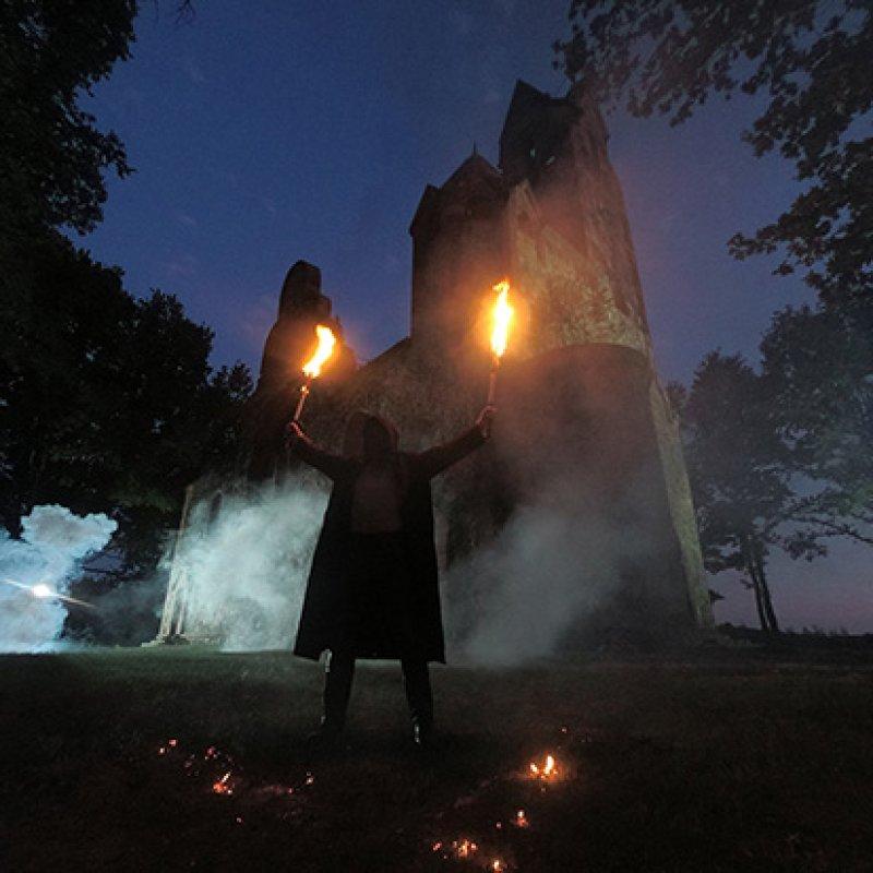 "Behemoth - ""In Absentia Dei"" - Review"