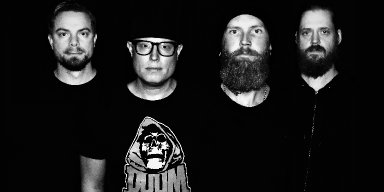"Temple (Doom) release new song ""Funeral Planet"""