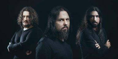 OCEANA: Italian prog metallers, featuring Novembre's Massimiliano Pagliuso, sign to Time To Kill Records