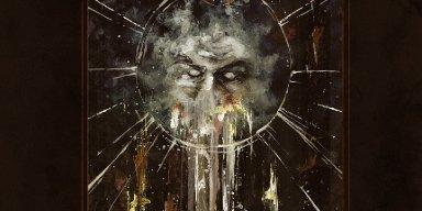 Cryptic Fog Staring Through the Veil CD/LP/TAPE