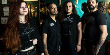 Torture Squad: band resumes recordings from the new studio album