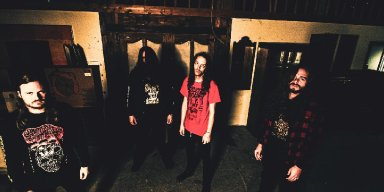 """PLAGUE YEARS Issues """"Incantation"""" Guitar Playthrough; Band Earns #1 Spot On Gimme Metal's Current Top 40 Songs Of The Week"""