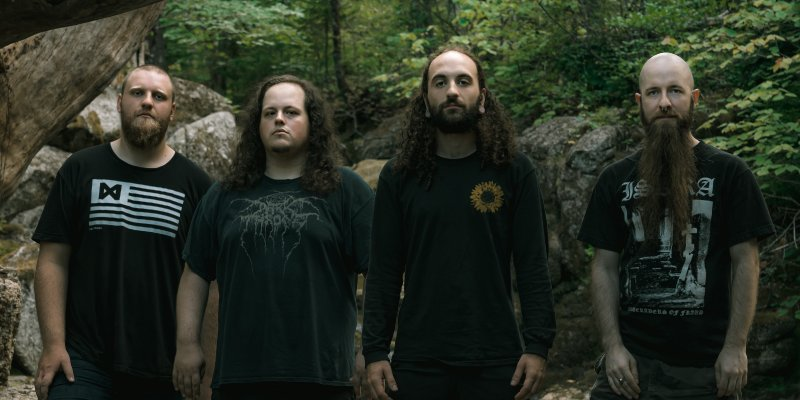 """Canada's Ancient Thrones Reveal Third Single """"Divided/Dissolve"""" Off Album """"The Veil"""" Out Nov 6th"""