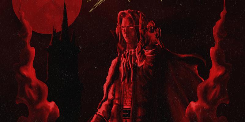New Music: Speedkiller (Brazil) Midnight Vampire Edged Circle Release: 11 December 2020