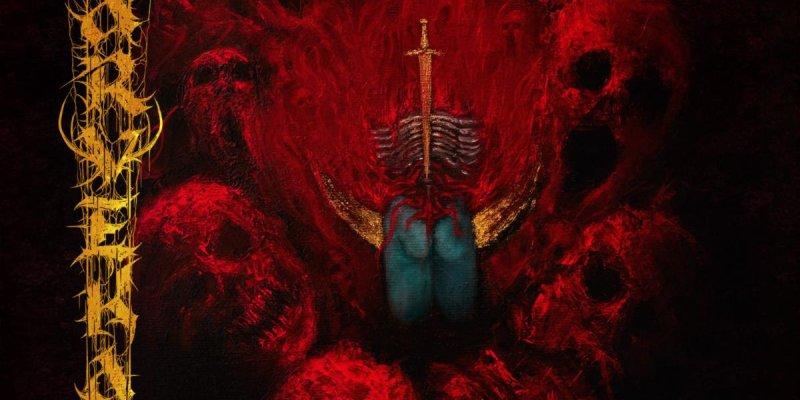 Finnish Black Metal Duo SARVEKAS Releasing 'Of Atavistic Fury & Visions' EP in December on Soulseller Records