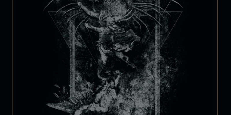 Extreme Metal Trio SERPENTS OATH Releasing Debut Album 'Nihil' December 4 on Soulseller Records