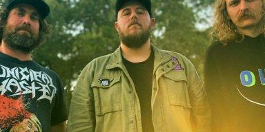 FUMAROLE (Doom/Stoner metal) announce vinyl release