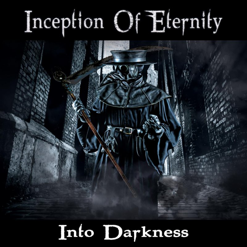 Inception Of Eternity - Into Darkness - Reviewed By All Around Metal!