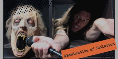 Abomination of Isolation HELLCAST Episode