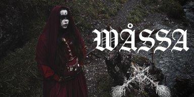 PERCHTA release 'Wåssa' video