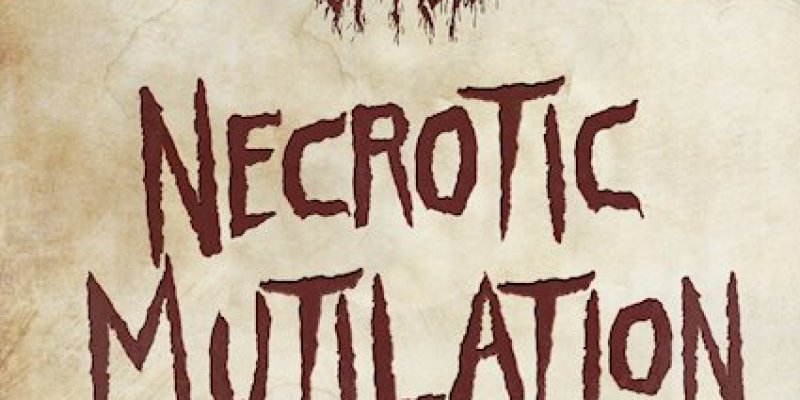 New Music: PUTRID OFFAL Necrotic Mutilation [live at Hellfest 2017] Release: 16 October 2020
