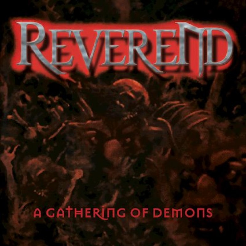 New Music: REVEREND - A Gathering of Demons - vicrecords Release: 30 October 2020
