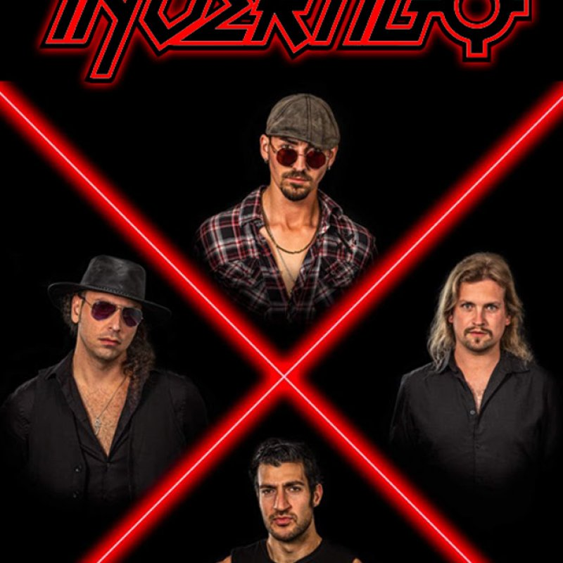 Rockshots Records: Canada's In/Vertigo Announces New Drummer
