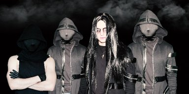 "Grimmreaper Announces Concept Album ""The Tragedy of Being"" And First Single ""Resent"""