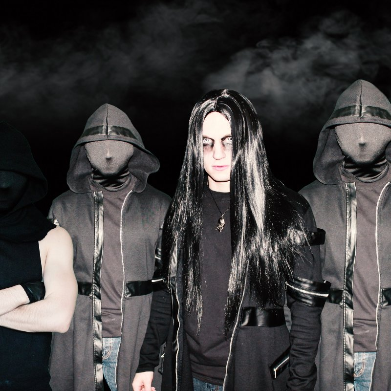 """Grimmreaper Announces Concept Album """"The Tragedy of Being"""" And First Single """"Resent"""""""