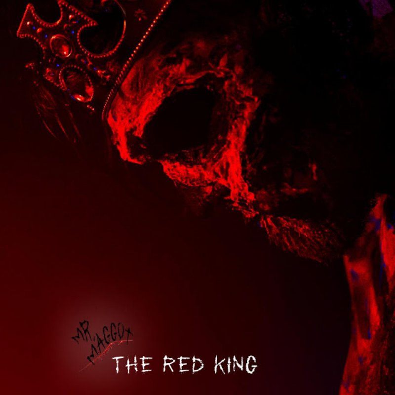 Mr.Maggot And The The Red King! Featured At Insane Blog!