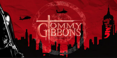 Tommy Gibbons Hits Number 3 On The Billboard!
