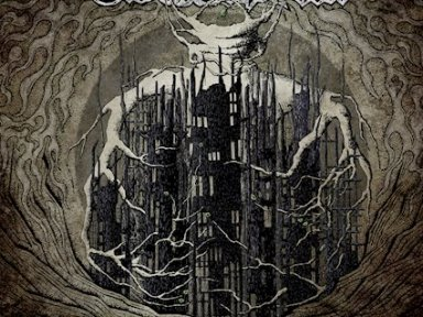 New Music: Old Mother Hell - Lord of Demise - Cruz Del Sur Music Release: 23 October 2020