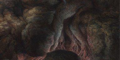 New Promo: Cellar Vessel - Vein Beneath The Soil - (Atmospheric Death Metal)