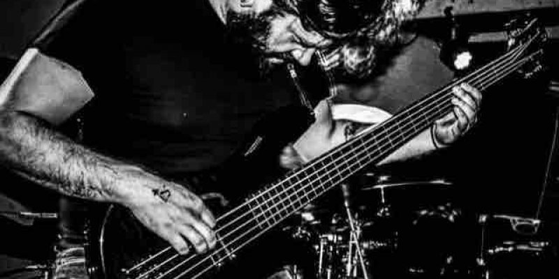 Enfold Darkness Bass Player Todd Honeycutt Commits Suicide by Hanging