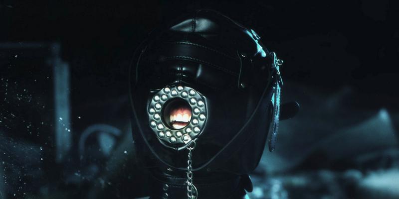 "Kinkshamer releases video ""Climax, Control, Closure"""