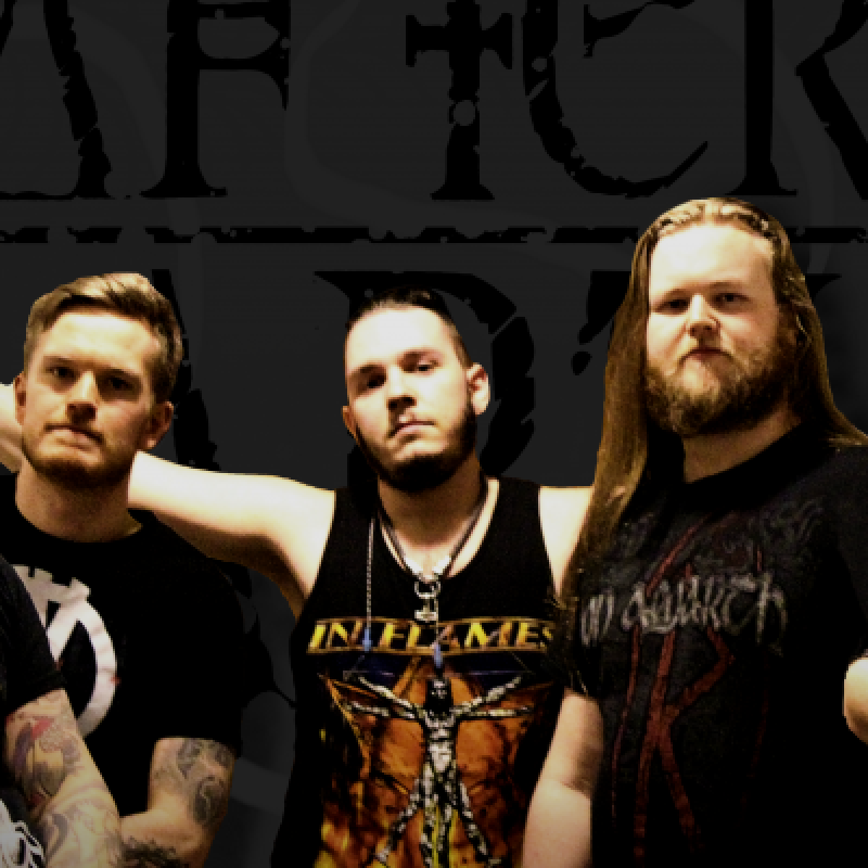 """After Earth - """"Before It Awakes"""" Featured In Bathory'Zine!"""
