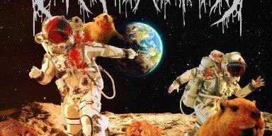 Belarus Beaver - Planet Of The Beavers - Featured At Full Metal Mayhem!