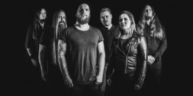 """Melancholic Doom act RED MOON ARCHITECT premieres brand new music video for """"One Shines Brighter""""!"""