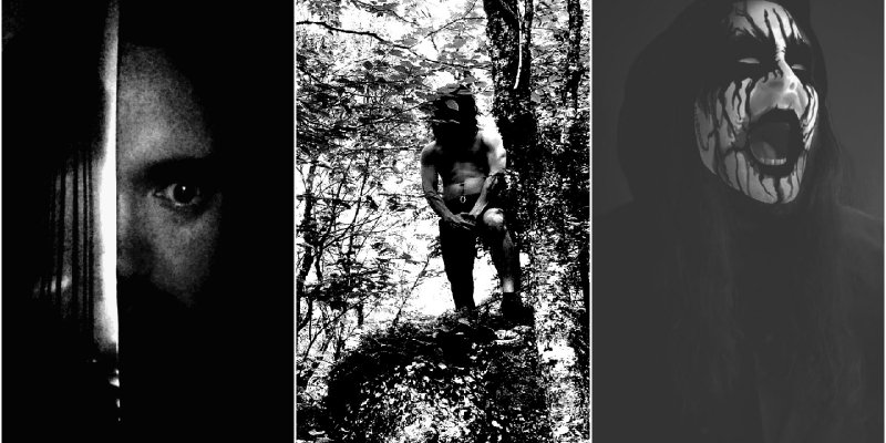 KYRIOS stream CALIGARI debut EP at Black Metal Daily