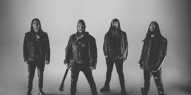 """Canada's Death Country Outfit Johnny Nocash and The Celtic Outlaws Release Gritty Video For """"Burned"""