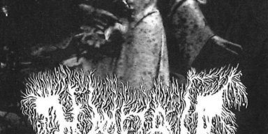 HER NAME IN A CEMETERY: Seattle Atmospheric/Depressive Black Metal Project To Release Limited Three-Song Cassette Via Stench Ov Death; New Track Streaming