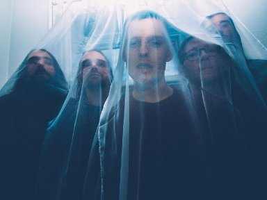 EYES: Copenhagen-Based Quintet Releases First Of Three Live Angry Music Sessions Videos Via Mathcore Index; Underperformer Debut LP Out Now Through Indisciplinarian