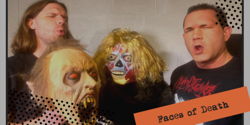 Faces of Death HELLCAST Episode