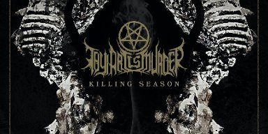 THY ART IS MURDER | New Single 'Killing Season' Available