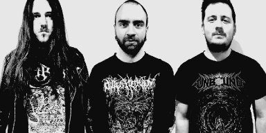 Australia's WRITHING to release debut EP on vinyl thru BLOOD HARVEST - streaming now
