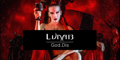 "New Album ""God.Dis"" Coming Friday November 13"