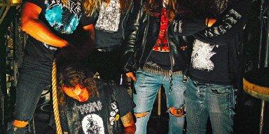 SNĚŤ sign with BLOOD HARVEST, preparing debut album