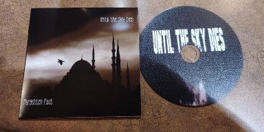 New Promo: Until The Sky Dies - Forgotten Pact - (Death Doom Metal)