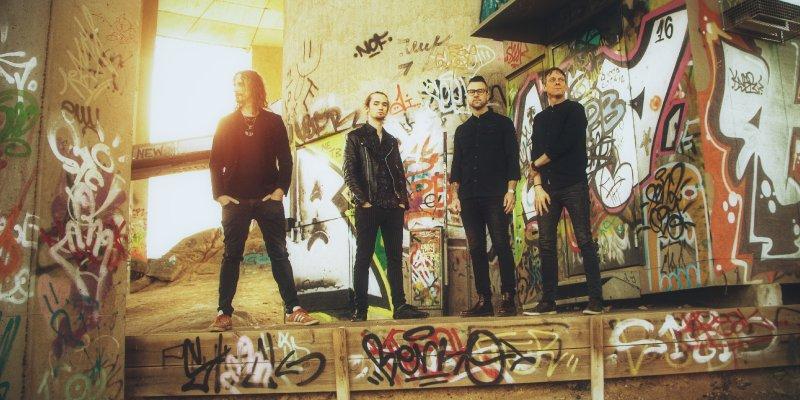 New Promo: PreHistoric Animals -  The Magical Mystery Machine (Prog Rock)