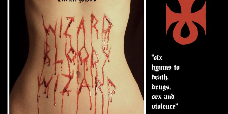 ELECTRIC WIZARD New Album Wizard Bloody Wizard