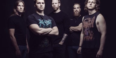 Finnish death metal band Omnivortex released a second single and music video from their upcoming debut album