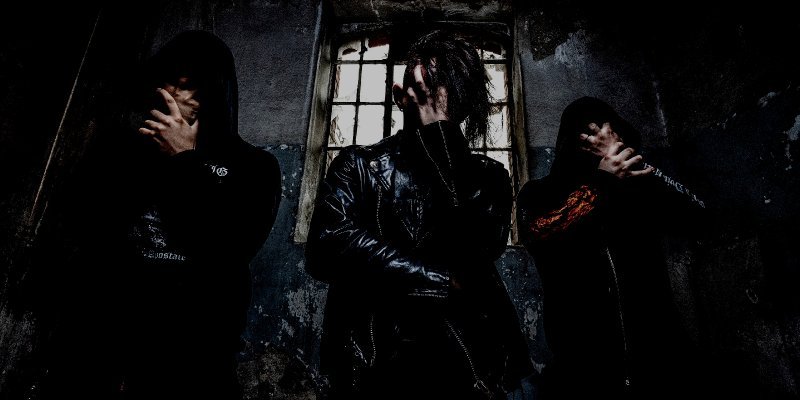 ISOLERT stream new NIHILISTICHE KLANGKUNST album at Black Metal Promotion - features members of SØRGELIG