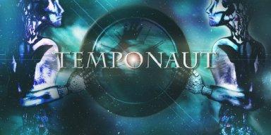 Temponaut - Meridian - Reviewed By dutch Metal Maniac!