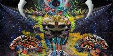 "Tourniquet - ""THE SLOW COSMIC VOYAGE TO WISDOM"" Promo Materials (Pathogenic Records)"