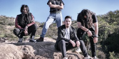 """Chile's DEMONIAC premiere new track at """"Deaf Forever"""" magazine's website"""