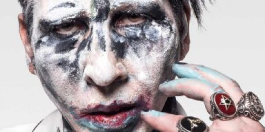 New Marilyn Manson Is Here!