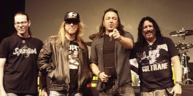 Ex-STRYPER Bassist, Tells His Former Bandmates To 'Grow Some Balls'