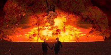 "Heavy Metal Band HAXON Unleashes Their New Album, ""Wrath Of An Era"""