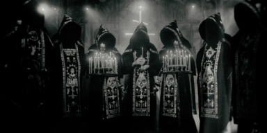 BATUSHKA returns with their very first live record